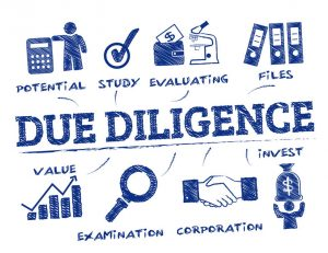 The Importance of Due Diligence for Process Service